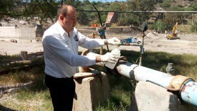 Photo of SSH y COPRISEH realizan acciones de monitoreo de cloro en fuentes de abastecimiento de agua potable