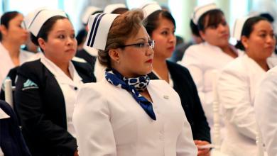 Photo of Con jornadas de capacitación, la SSH festeja al personal de enfermería