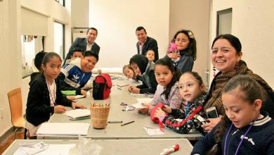Photo of Ofrece Centro de las Artes talleres escolarizados para niños y jóvenes