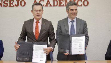 Photo of UAEH y CISCO unen esfuerzos para impulsar calidad académica y uso de tecnologías