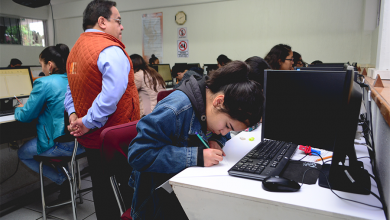 Photo of Abre UAEH convocatoria para Examen General de Egreso de Licenciatura
