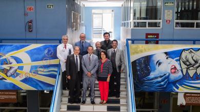 Photo of Alista UAEH festejos por 75° aniversario de la Escuela de Medicina