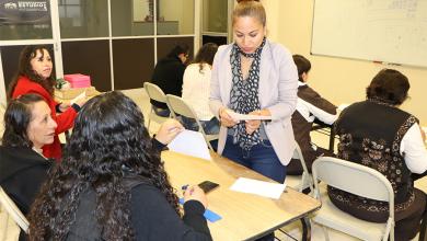Photo of UPT fortalece inclusión educativa; a través de curso de braille para personal administrativo