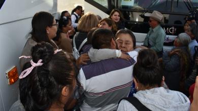 Photo of Viajes de abrazando destinos han beneficiado a más de 900 adultos mayores