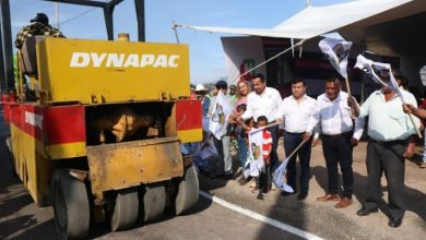 Photo of Alcalde de Actopan entrega obras de drenaje sanitario