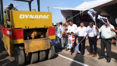 Photo of Trabajamos en equipo los tres ordenes de gobierno: Héctor Cruz
