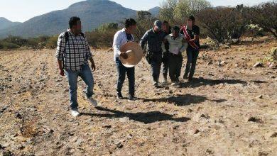 Photo of Localizan a hombre que estuvo perdido durante dos días en cerro de Hidalgo