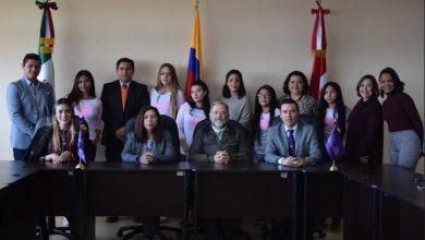 Photo of UPMH recibe a estudiantes extranjeros