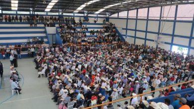 Photo of Entregan apoyos a productores agrícolas de Hidalgo