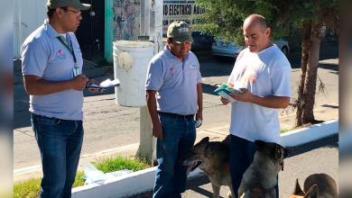 Photo of En su recta final periodo de socialización del Reglamento de Protección, Posesión y Control de Animales de Compañía