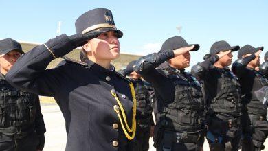 Photo of Se integran nuevos cadetes a la Policía Estatal de Hidalgo