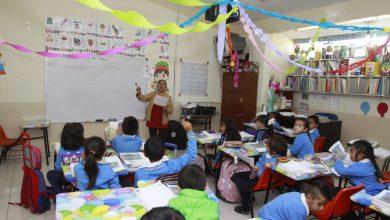 Photo of Capacitan a docentes en Hidalgo