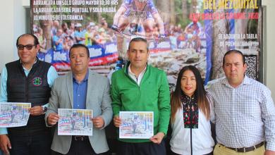 Photo of Lista la primera fecha del serial hidalguense de ciclismo de montaña