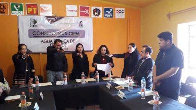 Photo of Se instalan 19 Consejos Municipales Electorales en Hidalgo