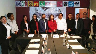 Photo of Suman 61 consejos municipales electorales instalados en Hidalgo