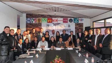 Photo of Instalan segundo Consejo electoral Municipal de 84 que serán instalados en Hidalgo