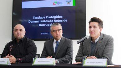 Photo of Destaca SFP liderazgo de Hidalgo en protección a denunciantes de actos de corrupción