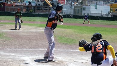 Photo of Reanudan actividades en complejos deportivos del INHIDE
