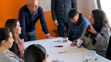 Photo of Iniciaron cursos de la Casa del Emprendedor Jóvenes Hidalgo