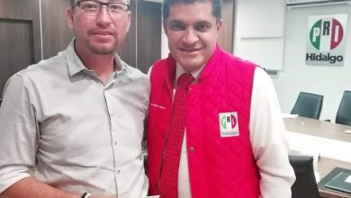 Photo of Renuncia Secretario Municipal de Santiago Tulantepec, quiere ser alcalde