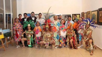 """Photo of En puerta segunda edición del Festival """"Así baila México"""" en Tulancingo"""
