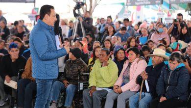 Photo of Atiende gobernador personalmente, demandas sociales de familias del Altiplano