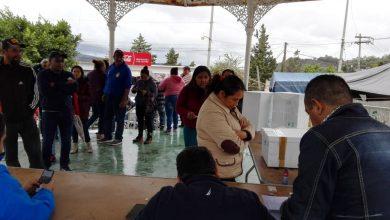 Photo of Eligen nuevos órganos auxiliares en Colonias y comunidades de Tula