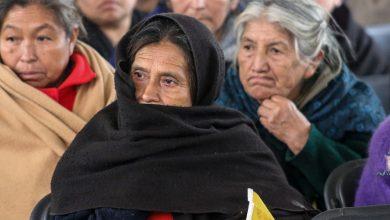 Photo of Suman más de 11 mil casos de infecciones respiratorias agudas en Hidalgo