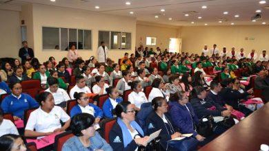 Photo of Realiza ISSSTE Hidalgo jornadas de enfermería en Tulancingo