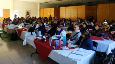 Photo of Certifican a 120 entrenadores en Hidalgo