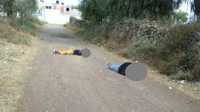 Photo of Atacan a balazos a un hombre y un niño en Hidalgo