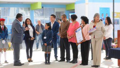Photo of Reconoce ayuntamiento a alumna destacada en Primaria de Paseos de Chavarría