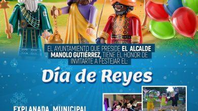 Photo of Ayuntamiento de Xochiatipan festejará a niños el 9 de enero