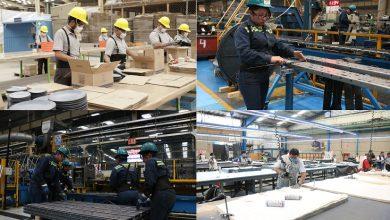 Photo of Hidalgo mantiene crecimiento en generación de empleo en 2019