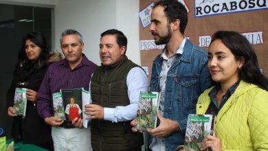 """Photo of Presentan""""Guía de Boulder"""" de Mineral del Chico"""