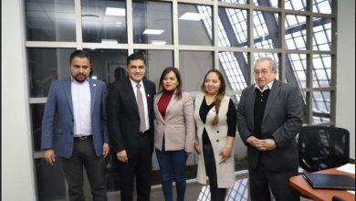 Photo of Instalan la Segunda Comisión de Hacienda y Presupuesto