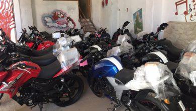 Photo of Recuperan 24 motocicletas robadas en Hidalgo