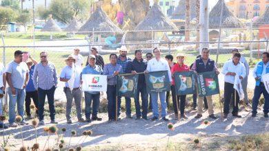 Photo of SOPOT trabaja en diversas obras en el municipio de Ixmiquilpan con una inversión de más de 8 mdp