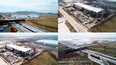 Photo of Avanza la consolidación del Parque Industrial Platah