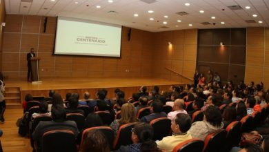 "Photo of Presenta PGJEH ""Sistema Centenario"""
