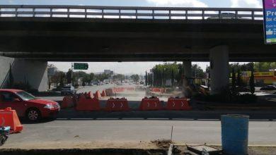 Photo of Anuncian cortes a la circulación por construcción de puente atirantado en Pachuca