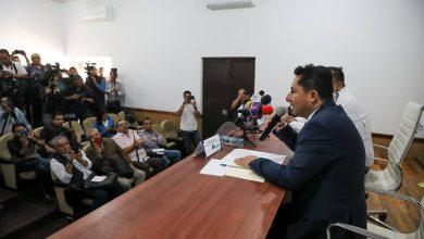 Photo of Nada que esconder en Mineral de la Reforma: Raúl Camacho