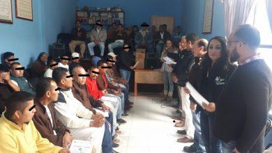 Photo of Participan reclusos de Tenango de Doria, en taller de lectura del IHEA