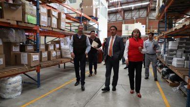 Photo of Hidalgo se sumará en la construcción del Sistema Nacional de Salud