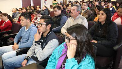 Photo of Personal administrativo de la UPT refuerza conocimientos en el ámbito de salud pública
