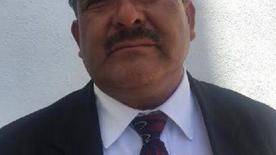 Photo of Alcalde se aumenta sueldo y le disminuye a policías en Santiago de Anaya