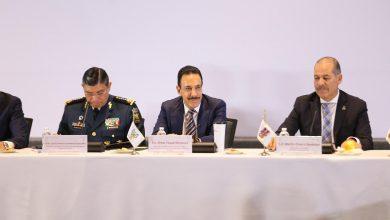 Photo of Conago y gabinete de Seguridad logran acuerdos