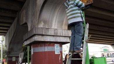 Photo of Aparte de rehabilitar calles y carreteras, SOPOT también repara semáforos en Pachuca