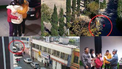 Photo of C5i y Policía Estatal frustran extorsión telefónica en Mixquiahuala