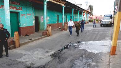Photo of Inicia Obras Públicas 2 obras de pavimentación en Atotonilco el Grande